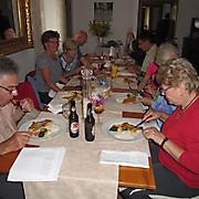 Fit 50 Wanderung auf dem Holzweg in Balsthal 19.06.2016