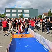 Kinderfest Rothrist 2017