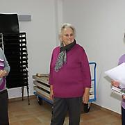 Jubiläums-Schlusshöck GYM50