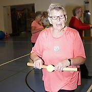 Turnstunde Gym 50