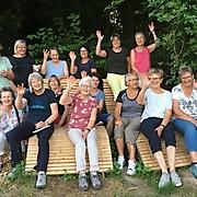 Halbjahresabschluss Frauenriege 2019
