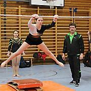 GETU Frühlingswettkampf 2018, Oberentfelden