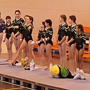 GETU Jugendsporttag 2019, Rothrist