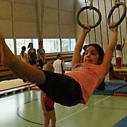 Getu Trainingsweekend Februar 2015