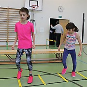 GETU Trainingswochenende 2018, Rothrist