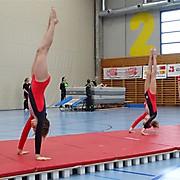 GETU Verbandsmeisterschaft 2017, Oberentfelden
