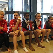 Jugendriegentag 2018, Gränichen