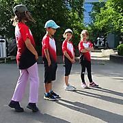 Jugendriegentag Gränichen 2021