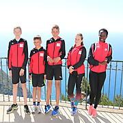 LA Trainingslager 2017, Toulon (F)