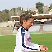 LA Trainingslager 2019, Toulon (F)