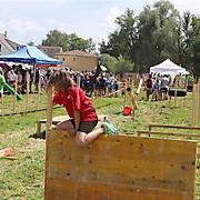 Sportfest 2017, Muri