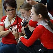 Verbandsmeisterschaften im Geräteturnen 2016, Oberentfelden