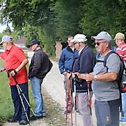 Männerriegenreise Nebikon, 2018