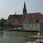 Pfingstreise Nürnberg 2018