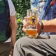 Bierwanderung Roggwil, 2018