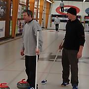 Curling Februar 2015