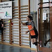 Indiaca-Turnier Obergerlafingen 2017