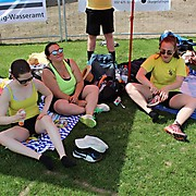Indiaca-Turnier Obergerlafingen 2018