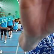 Indiaca-Turnier Obergerlafingen 2019