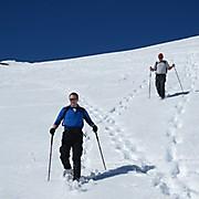 Schneeschuhtour 2013