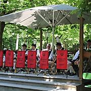TUI Städtreise München 2016
